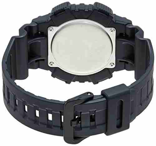 Casio Youth AQ-S810W-1BVDF (AD173) Analog Digital Black Dial Men's Watch (AQ-S810W-1BVDF (AD173))