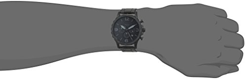 Fossil JR1401I NATE Analog Watch (JR1401I)