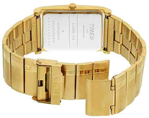 Timex L500 TIMEX Classic Analog Watch