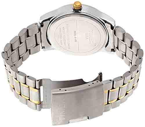 Timex MI21 Empera Analog Watch (MI21)