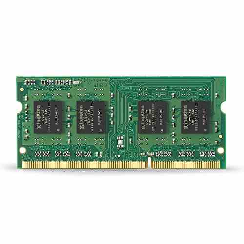 Kingston ValueRAM (KVR1333D3S9/ KVR13S9S8/4) DDR3 4GB Laptop RAM