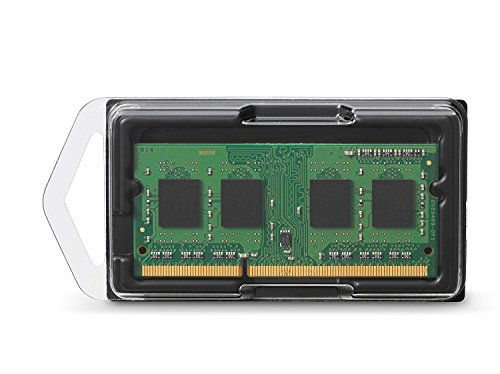 Kingston KVR16S11S8/4 4 GB DDR3 Ram