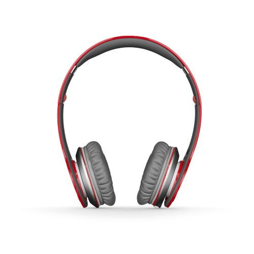 Beats Solo HD On-the-Ear Headphones