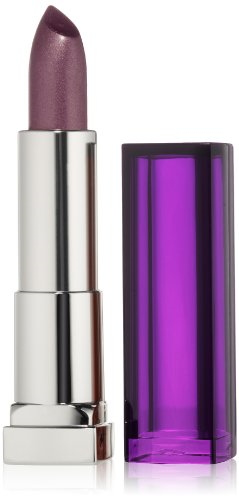 Maybelline Color Sensational Lipstick, Mauve 4.25 GM