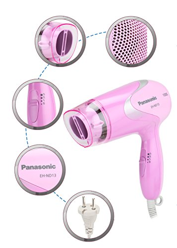 Panasonic EHND13 Hair Dryer