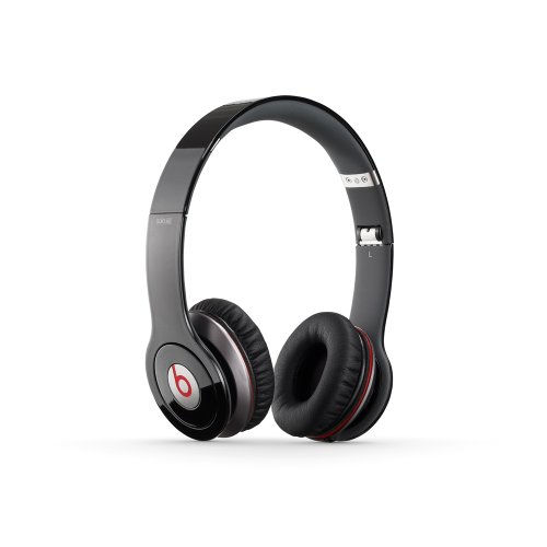 Beats Solo HD Headset