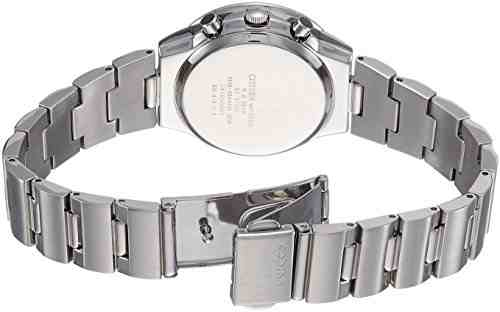 Citizen FA1006-50X Analog Pink Dial Women's Watch