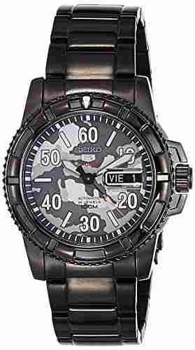 Seiko SRP225K1 Analog Watch (SRP225K1)