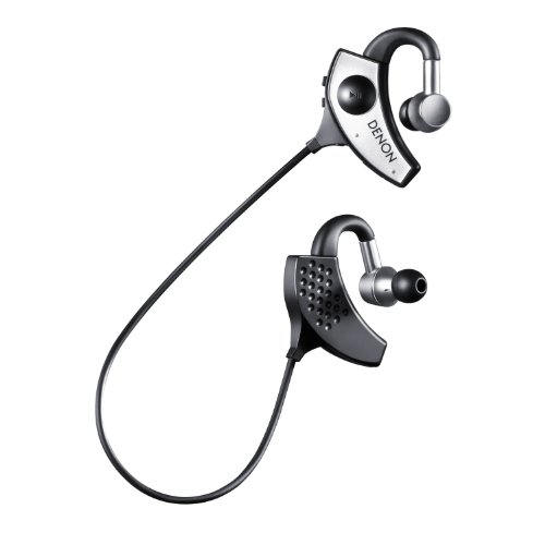 Denon AH W200 Bluetooth Headset