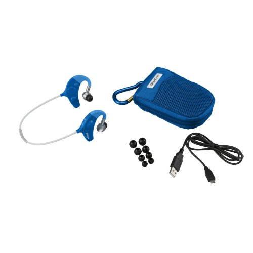 Denon AH-W150 Exercise Freak Bluetooth Headset