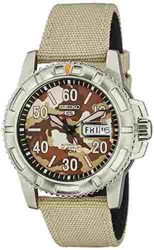 Seiko SRP221K2 Analog Watch