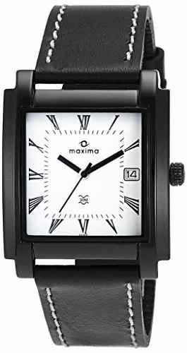 Maxima 22981LMGB Attivo Analog Watch