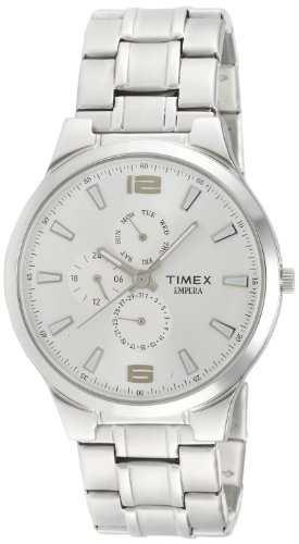 Timex K102 Empera Analog Watch