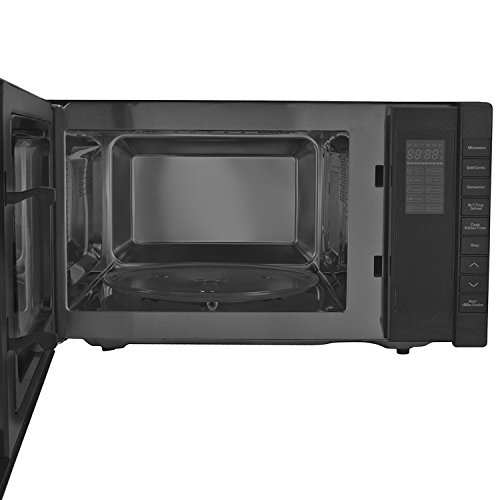 Morphy Richards 23MCG 23-Ltr Convection Microwave Oven Black