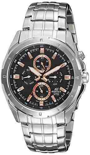 Casio Edifice ED374 Analog Watch