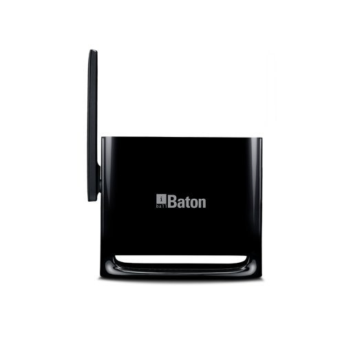 iball iB-WRA150N2 150Mbps Wireless-N ADSL2 and Broadband Router