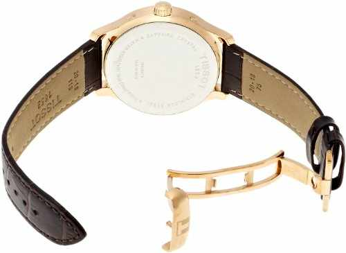 Tissot T0636373603700 Analog Watch