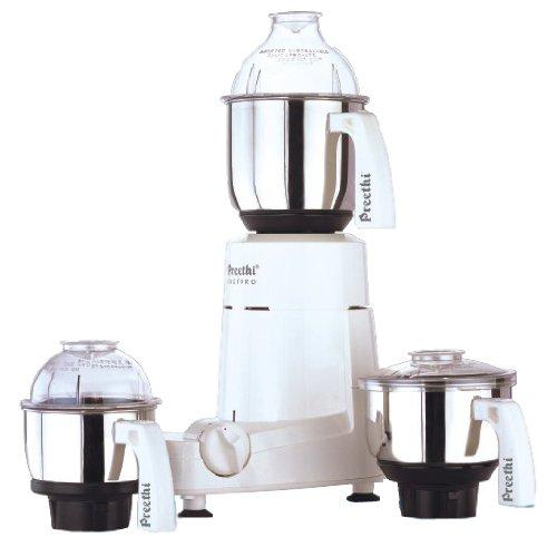 Preethi Chefpro - MG 128 750W Mixer Grinder