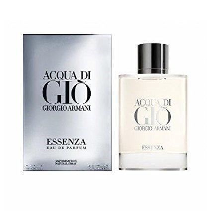 Giorgio Armani Acqua Di Gio Essenza Eau de Men Parfum, 75 ml