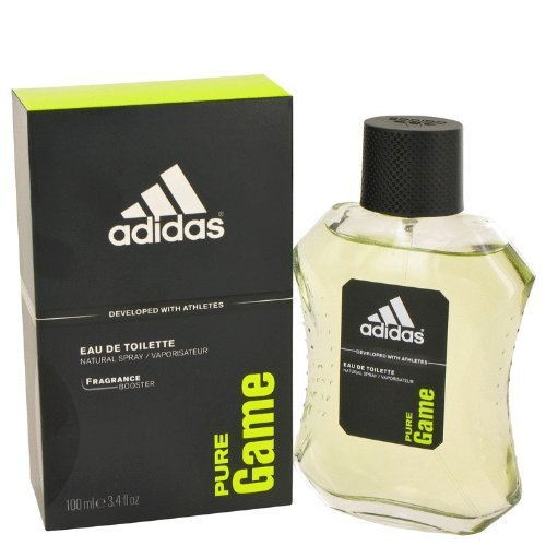 Adidas Pure Game EDT Perfme For Men, 100 ML
