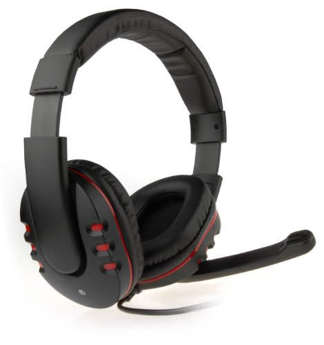 Natec Genesis HX55 Gaming Headset