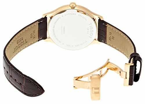 Tissot T0636103603700 Analog Watch