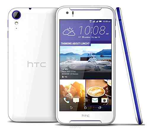 HTC Desire 830 32GB White Mobile