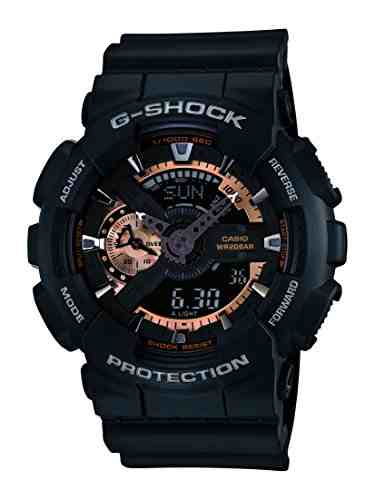 Casio G-Shock G397 Analog-Digital Watch