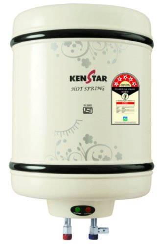 dbeefa1a25 16% OFF Kenstar 6 Litre (Kenstar HOT SPRING KGS06W5M) Storage Water Geyser