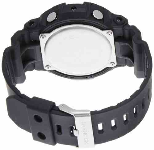 Casio G-Shock G362 Analog-Digital Watch (G362)