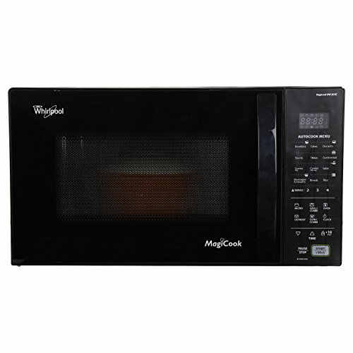 Whirlpool 20BC 20-Ltr Convection Microwave Oven