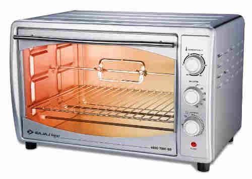 Bajaj 4500TMCSS OTG Microwave Oven