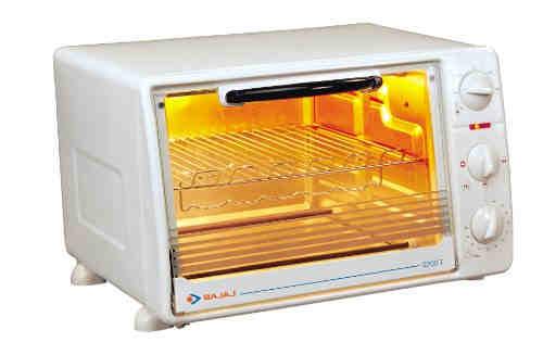 Bajaj 22 Otg 2200 T Otg Microwave Oven White