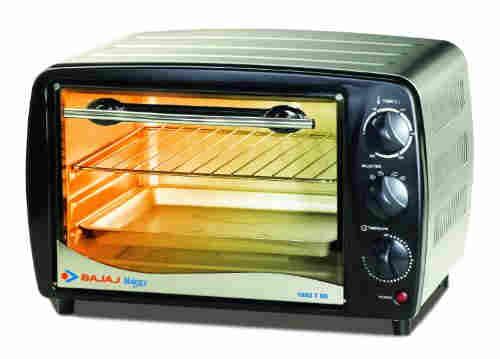 Bajaj Majesty 1603 TSS Oven Toaster Grill