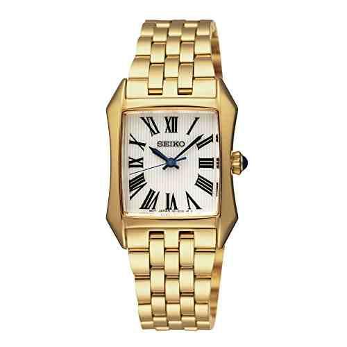 Seiko SXGP22P1 Damenuhren Analog Watch (SXGP22P1)
