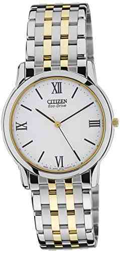 Citizen AR0019-67A Analog Watch