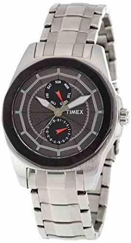 Timex TI000I20500 E-Class Analog Watch (TI000I20500)