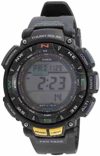 Casio Protrek PRG-240-1DR Digital Watch
