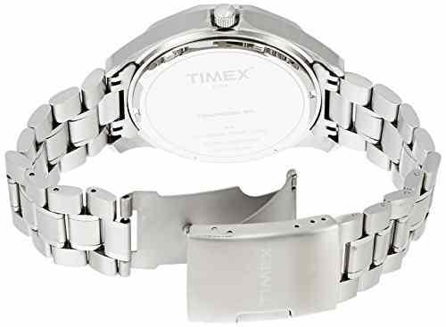 Timex TI000P60100 Analog Watch (TI000P60100)