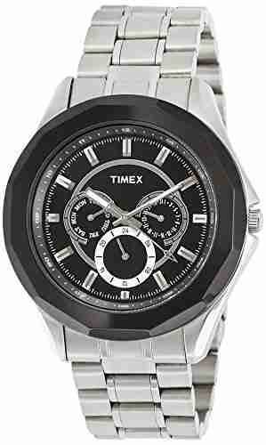 Timex TI000P60300 Analog Watch