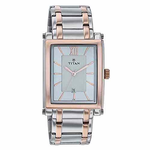 Titan NH9327KM01A NH9327KM01 Regalia Analog Watch (NH9327KM01A)