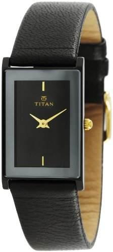 Titan NE291NL02 Classique Analog Watch