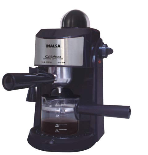 Inalsa Cafe Aroma Coffee Maker