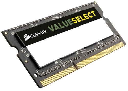 Corsair (CMSO4GX3M1A1600C11) DDR3 4GB Laptop RAM