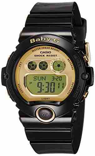 Casio Baby-G B152 Digital Watch (B152)