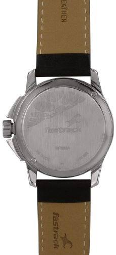 Fastrack 3075SL02 Analog Watch