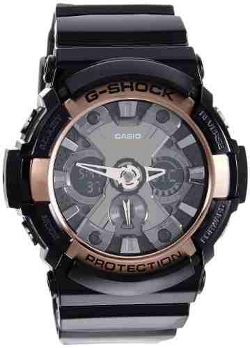 Casio G-Shock G402 Analog-Digital Watch (G402)