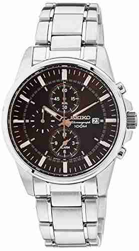 Seiko SNAF05P1 Analog Watch
