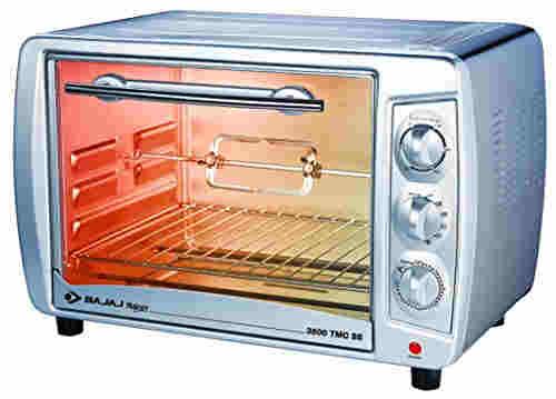 Bajaj 3500 TMCSS OTG Microwave Oven