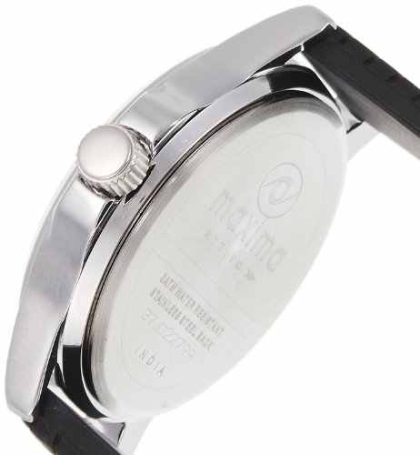 Maxima 25860PMGI Attivo Analog Watch